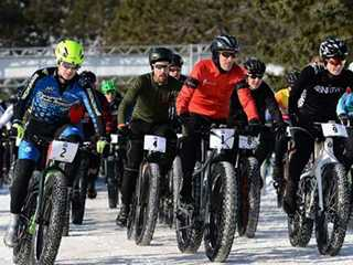 6 Fat Biking Events for Winter Fun in Wisconsin