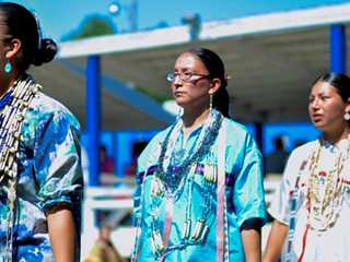 Find a Warm Welcome at Wisconsin's Pow-Wows