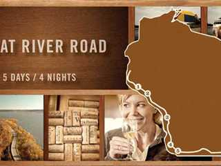 Great River Road Travel Itinerary