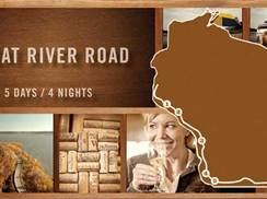 Image for Great River Road Travel Itinerary