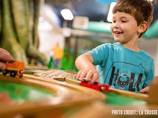 4 Wisconsin Sensory-Friendly Children's Museums