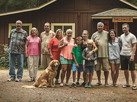 Image for Cabin Getaway: Fun Awaits in Wisconsin's Northwoods