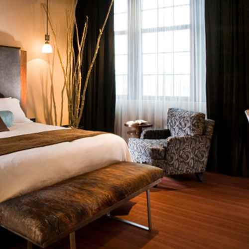 City Getaway: Milwaukee Boutique Hotels