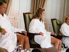 Image for Let's Talk Luxe: 5 Fabulous Spas in Wisconsin