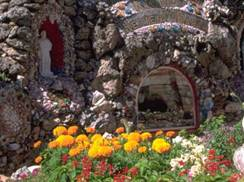 Image for Wisconsin's Great Grottos and Famous Folk Art