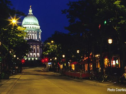 Image for Wisconsin Nightlife: Six Cities to Explore After Hours
