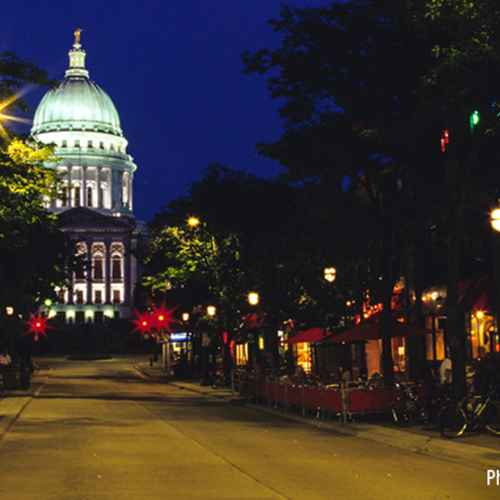 Wisconsin Nightlife: Six Cities to Explore After Hours