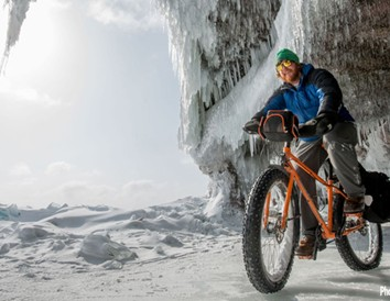 A New Set of Wheels: Fat Tire Biking in Wisconsin