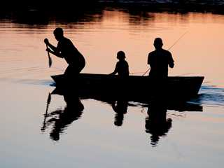 Best Places to Fish in Wisconsin: Big & Little Arbor Vitae