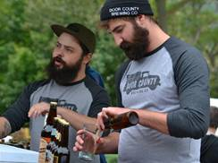 Image for 8 Great Wisconsin Fall Beer and Wine Festivals