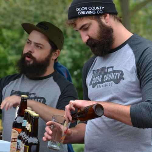 8 Great Wisconsin Fall Beer and Wine Festivals