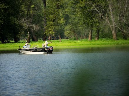 Image for 8 Trip Ideas: Take Dad Fishing This Father's Day Weekend