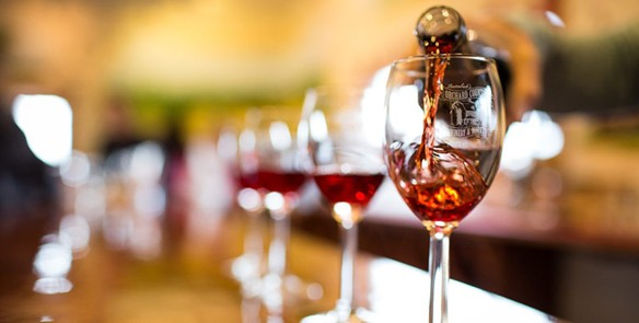 Wisconsin Wineries: The Locally Produced Wine Experience