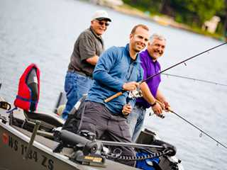 Beyond the Big Lakes: 10 Secret Fishing Spots in Wisconsin