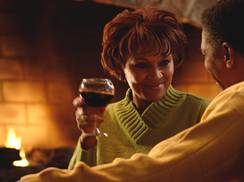 Image for Five Wisconsin Destinations for Winter Romance