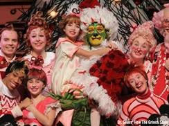 Image for Wisconsin's Christmas Theater: 7 Seasonal Shows in November