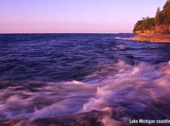 Image for Secrets of the Wisconsin Lake Michigan Shoreline