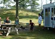 County Parks Great for Camping