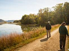 Image for Hiking Across Wisconsin: Top 5 Nature Preserves