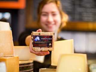 An Epicurean Getaway: The Wisconsin Cheese Tour