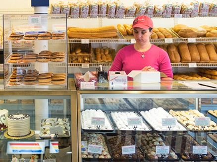 Image for Three Great Road-Trip Bakeries in Wisconsin