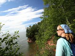 Image for Discover Bayfield and the Apostle Islands