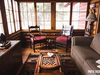Travel Back in Time at these Wisconsin Cabins and Hotels