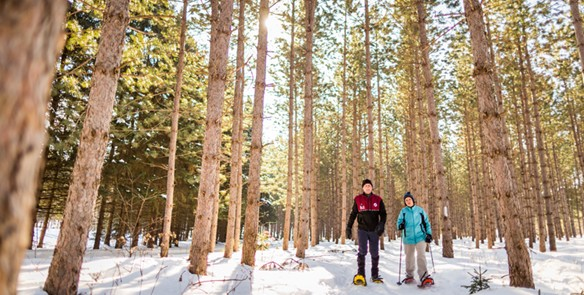 7 Places You Can't Miss This Winter in Wisconsin