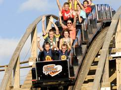 Image for Wisconsin Roller Coasters