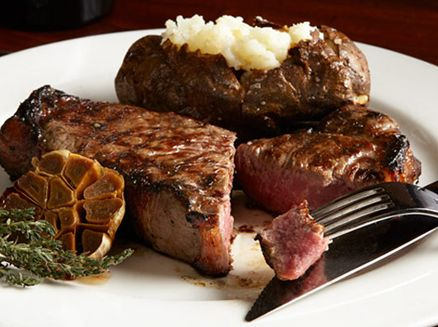 Image for Eight Great Wisconsin Steakhouses