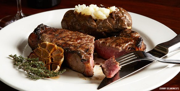 6 Great Wisconsin Steakhouses