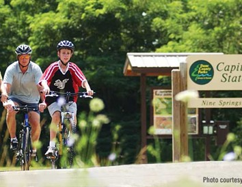 Wisconsin's Top Bike-Friendly Communities