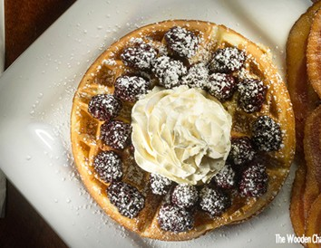 Rise and Shine! 7 Stops for Wisconsin's Best Breakfast