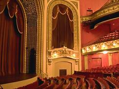 Image for Curtain Call: Wisconsin's Theatres with History