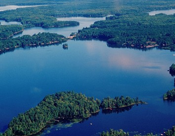7 Scenic Natural Wonders of Vilas County