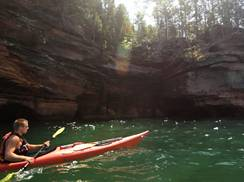Image for 7 Natural Wonders of Wisconsin