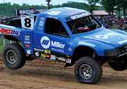 Crandon World Championship Off-Road Races