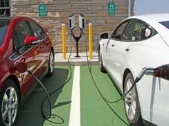 Image for Take Your Electric Car on Vacation in Wisconsin