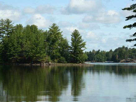 Image for Best Places to Fish in Wisconsin: Turtle-Flambeau Flowage