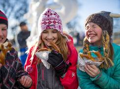 Image for 8 Family-Friendly Festivals to Embrace Winter's Chill