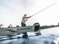 Image for Best Places to Fish in Wisconsin: Eau Claire Chain of Lakes