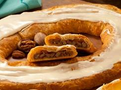 Image for Vital State-istics: Wisconsin's Official Pastry, the Kringle