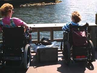 Wisconsin's Accessible Accommodations