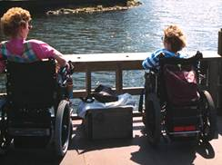 Image for Wisconsin's Accessible Accommodations