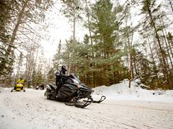 Image for Top Snowmobiling Spots in Northeast Wisconsin