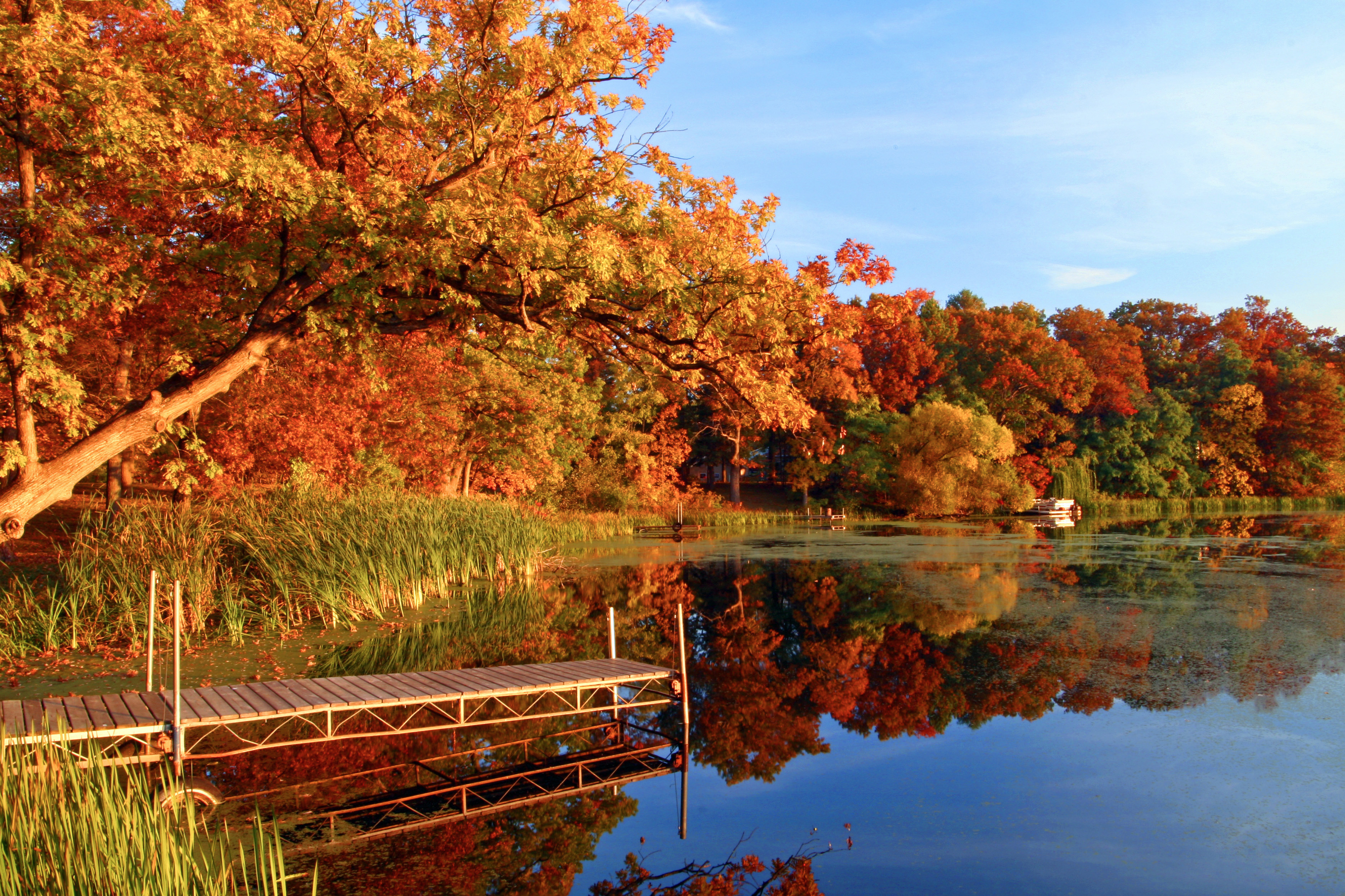 Three Ways To See Fall Color Travel Wisconsin