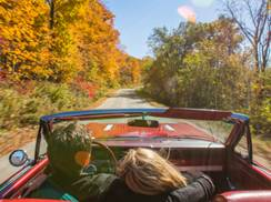 Image for 5 Supper Clubs Along Beautiful Fall Drives in Wisconsin