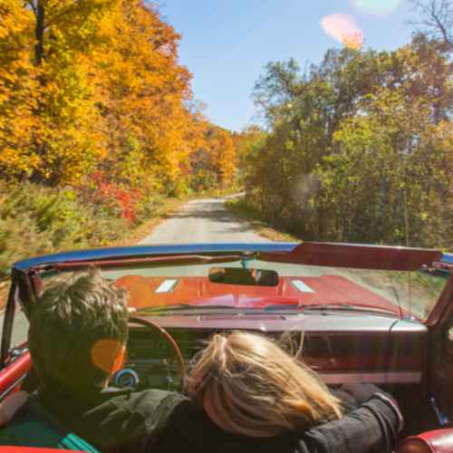 5 Supper Clubs Along Beautiful Fall Drives in Wisconsin