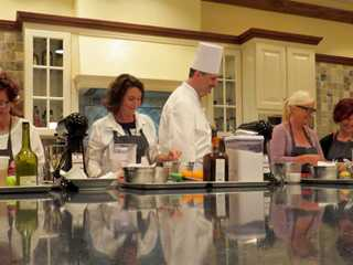 9 Wisconsin Cooking Classes to Sharpen Your Skills
