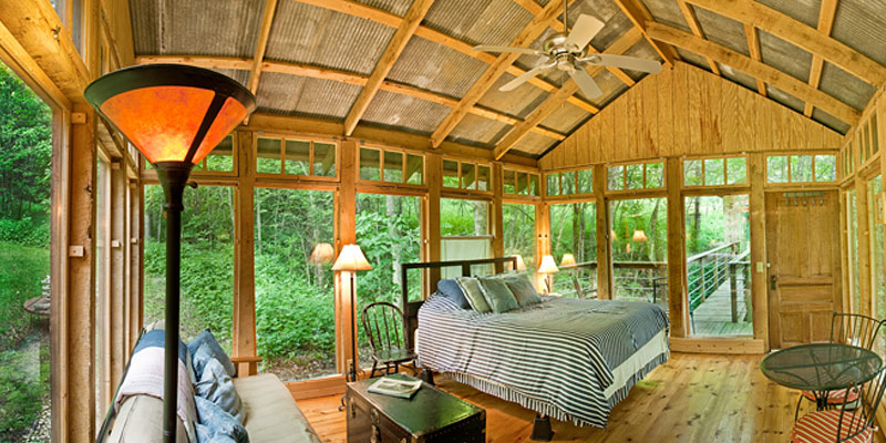Terrific 8 Hidden Cabins And Cottages Travel Wisconsin Interior Design Ideas Clesiryabchikinfo